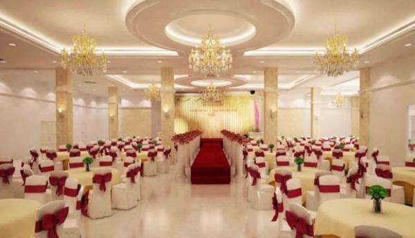 Eden Plaza - Nhà Hàng Tiệc Cưới Đẹp Tại Đà Nẵng