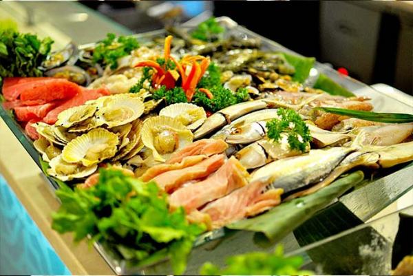 Hải Sản Phong Phú 2 - Quán Hải Sản Đà Nẵng Ngon