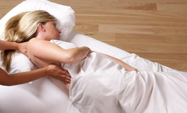 IVenus - Địa Chỉ Massage Bầu Đà Nẵng