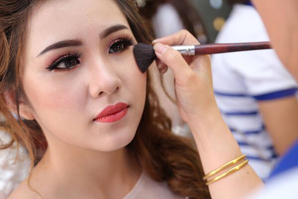 Jessica Bridal And Makeup –  Trang Điểm Cô Dâu Đà Nẵng