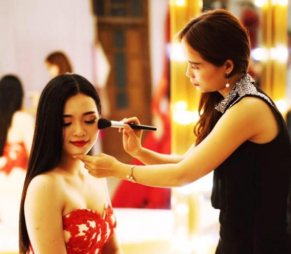 LeeDung Makeup – Tiệm Trang Điểm Cô Dâu Đẹp Đà Nẵng