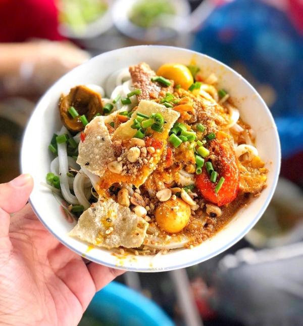 Mì Quảng Bếp Trang Đà Nẵng