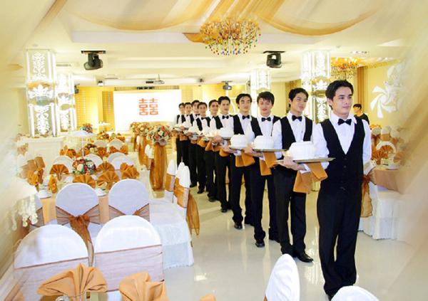 Nhà Hàng Tiệc Cưới Brown Bean Đà Nẵng