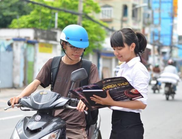 Nhanh Media Đà Nẵng – Dịch Vụ Phát Tờ Rơi Uy Tín Đà Nẵng