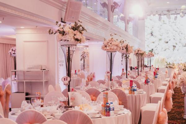 Royal Lotus Hotel Danang – Điểm Tổ Chức Tiệc Chuyên Nghiệp Tại Đà Nẵng