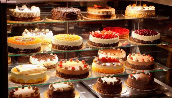 Ruru Bakery - Tiệm bánh kem nổi tiếng Đà Nẵng