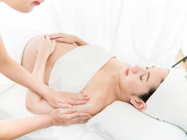 Việt Care - Đơn Vị Massage Bà Bầu Uy Tín Đà Nẵng