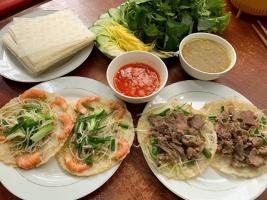 Khám phá 12 món đặc sản Đà Nẵng làm quà cho bạn bè