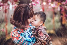 Khám Phá Những Địa Chỉ Chụp Ảnh Mẹ Và Bé Đẹp Tại Đà Nẵng